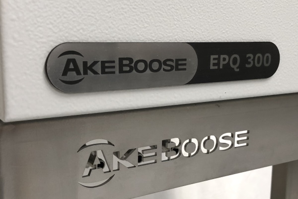 EPQ 300 Farbversorgungssystem