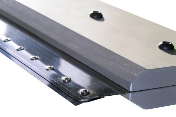 Strip-Blade Rakelhalter für den Tiefdruck